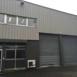 Location Local d'activités Irigny 2316 m²