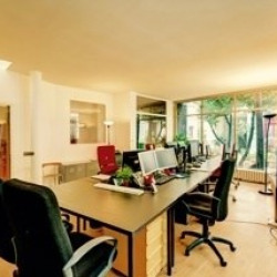 Location Bureau Paris 18ème 240 m²