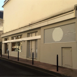 Vente Local commercial Vichy (03200)