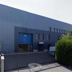 Vente Entrepôt Plaisir 2400 m²