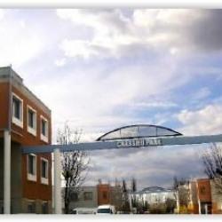 Location Local d'activités Chassieu 800 m²