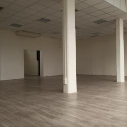 Location Local commercial Saint-Martin-d'Hères 168,62 m²