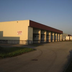 Location Local d'activités Corbas 865 m²