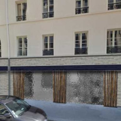 Vente Local commercial Paris 5ème 67 m²
