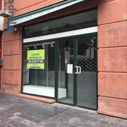 Location Local commercial Lyon 7ème 65 m²
