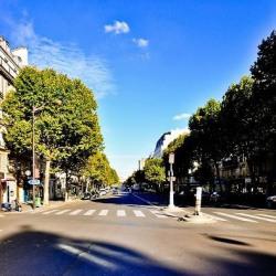 Location Local commercial Paris 17ème 95 m²