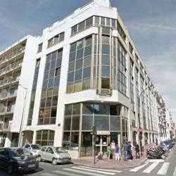 Location Bureau Levallois-Perret 718 m²