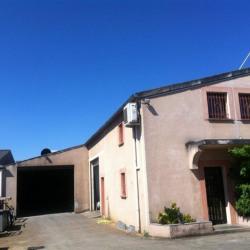 Vente Local d'activités Plaisance-du-Touch 600 m²