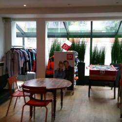 Location Bureau Rueil-Malmaison 120 m²