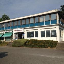 Vente Local d'activités La Tronche 1629 m²