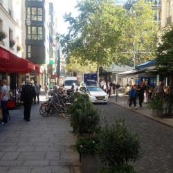 Cession de bail Local commercial Paris 4ème 45 m²