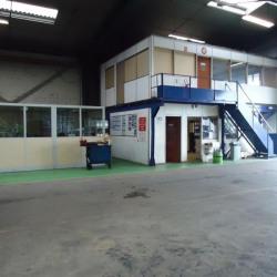 Location Local d'activités Vénissieux 3104 m²