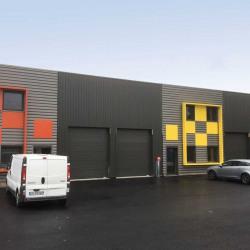 Vente Entrepôt Décines-Charpieu 885 m²