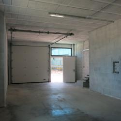 Location Local d'activités Vénissieux 144 m²