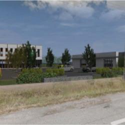 Vente Bureau Cugnaux 191 m²