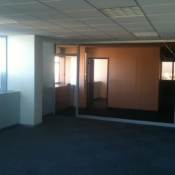Location Bureau Nantes 1192 m²