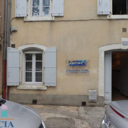Location Local commercial Castres 20,14 m²