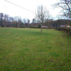 Vente Terrain Livet-sur-Authou 3000 m²