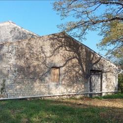 Ancienne grange