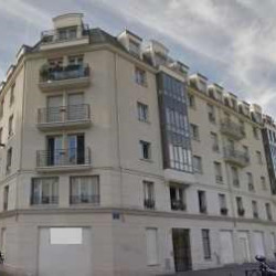 Location Local commercial Clichy 788 m²