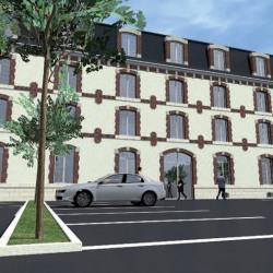 Vente Bureau Orléans 103 m²