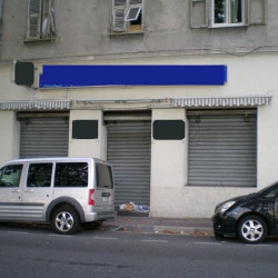 Vente Local commercial Nice 107 m²