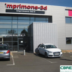 Location Local commercial Cournon-d'Auvergne 100 m²