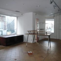 Location Local commercial Rueil-Malmaison 47,27 m²