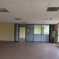 Location Bureau Saint-Quentin 191 m²