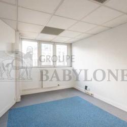 Location Bureau Boulogne-Billancourt 47 m²