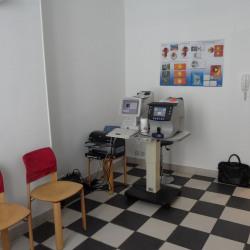 Location Bureau Paris 8ème 25 m²