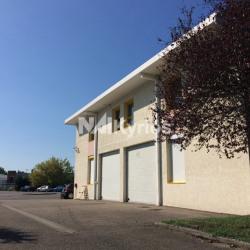 Location Local d'activités Vaulx-en-Velin 262 m²