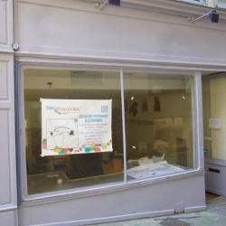 Location Local commercial Limoges 85 m²