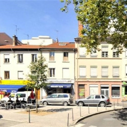 Location Local d'activités Lyon 7ème 95 m²