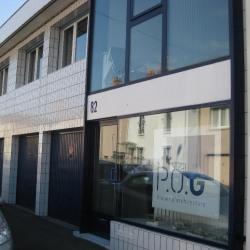 Location Bureau Clermont-Ferrand 74 m²
