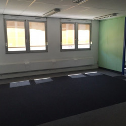 Location Bureau Lyon 2ème 185 m²