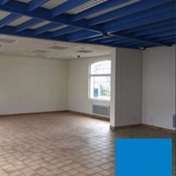 Location Local commercial Biarritz 140 m²