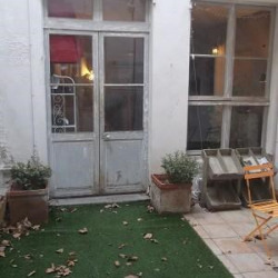 Cession de bail Local commercial Avignon 101 m²