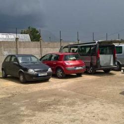 Vente Local d'activités Ivry-sur-Seine 505 m²