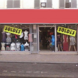 Cession de bail Local commercial Villeneuve-Saint-Georges 70 m²