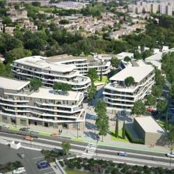 Vente Bureau Castelnau-le-Lez 900 m²