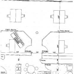 Location Bureau Vannes 110 m²