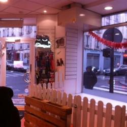 Cession de bail Local commercial Paris 15ème 100 m²