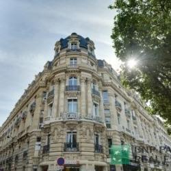 Location Bureau Paris 8ème 1066 m²