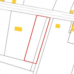Vente Terrain Ons-en-Bray 4400 m²
