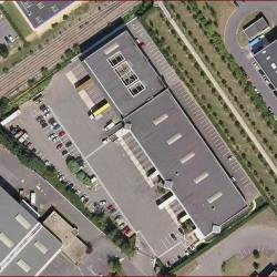Location Entrepôt Roissy-en-France (95700)