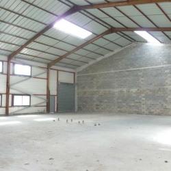 Location Entrepôt Muret 370 m²
