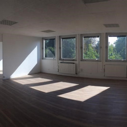 Location Bureau Le Chesnay 434 m²
