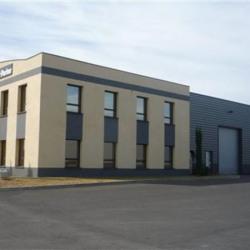 Location Local d'activités Arnas 1440 m²