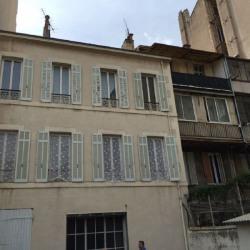 vente Immeuble Marseille 8ème